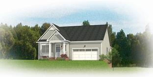 Belmont Terrace - Readers Branch: Manakin Sabot, Virginia - Eagle Construction