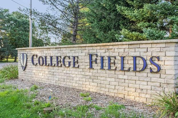 College Fields:Community Image