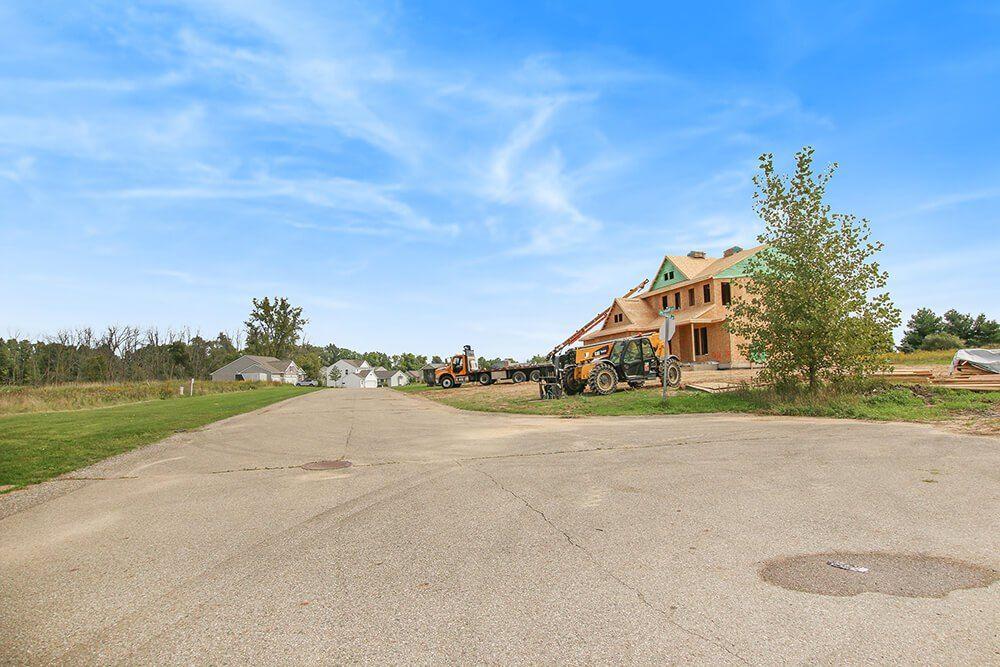 'Divine Highlands' by Eastbrook Homes Inc. in Lansing