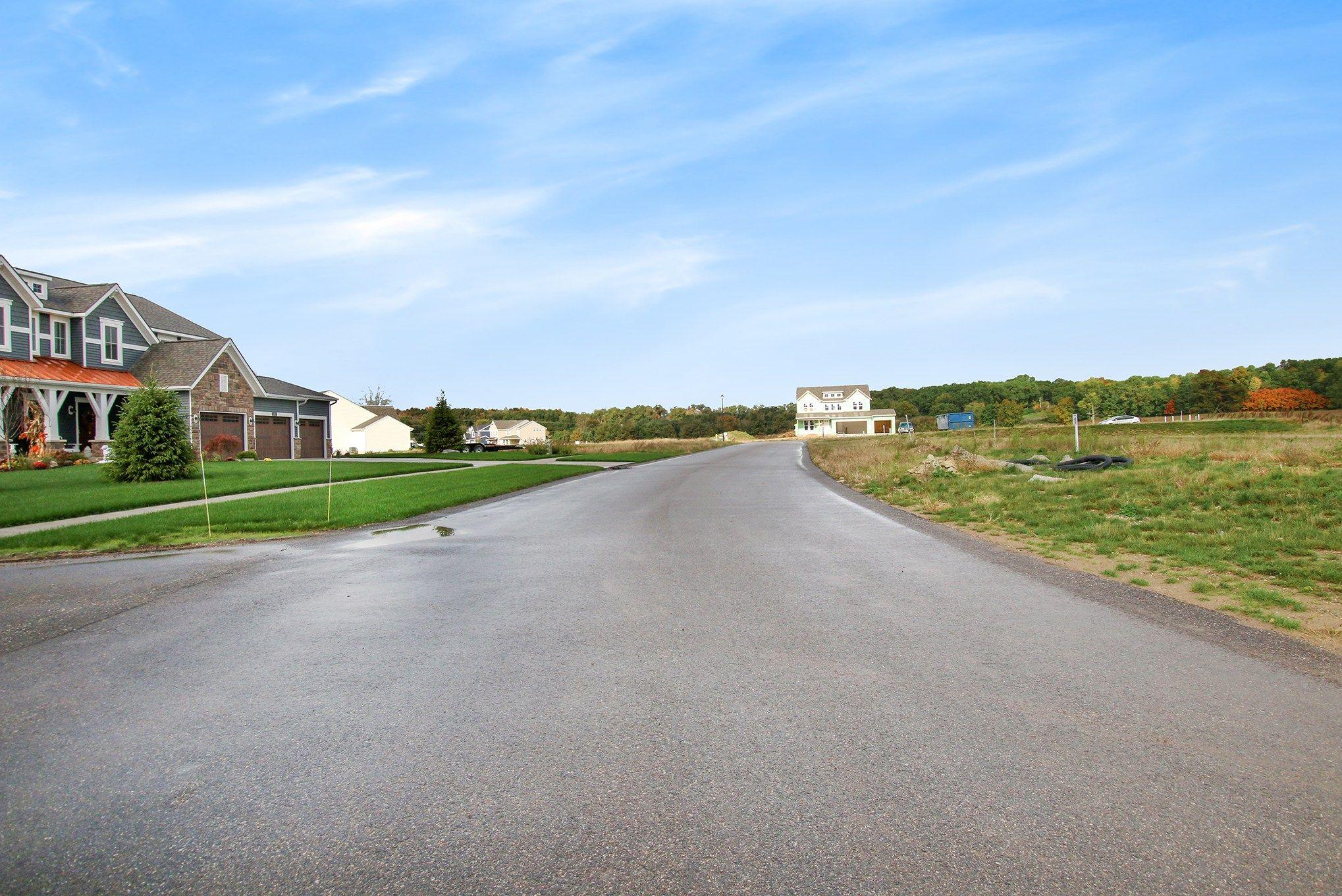 'Harvest Meadows' by Eastbrook Homes Inc. in Grand Rapids