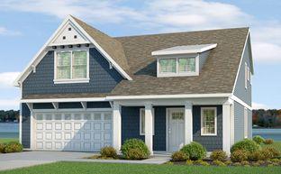 The Leelanau - Macatawa Legends: Holland, Michigan - Eastbrook Homes Inc.