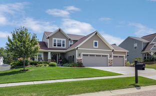 Pointe West by Eastbrook Homes Inc. in Lansing Michigan