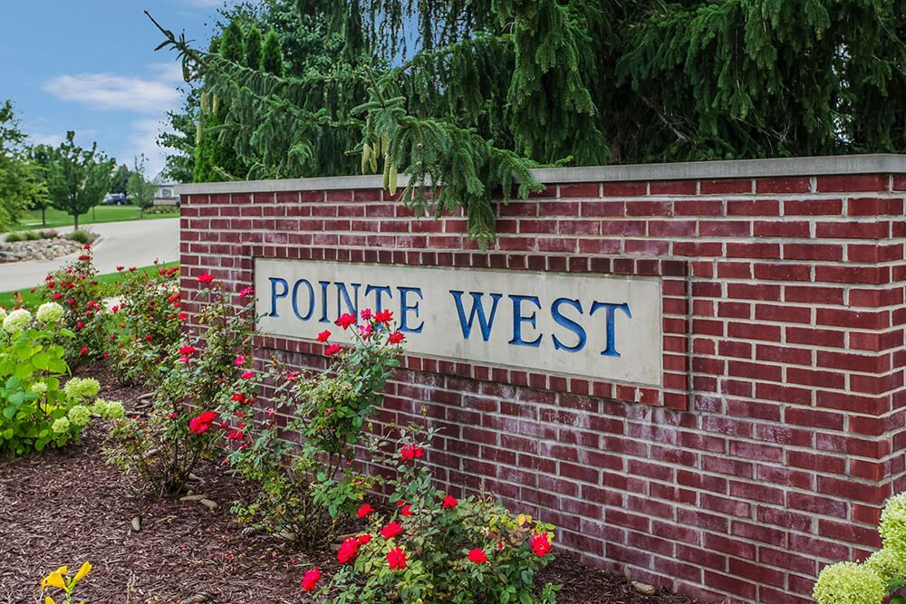 'Pointe West' by Eastbrook Homes Inc. in Lansing