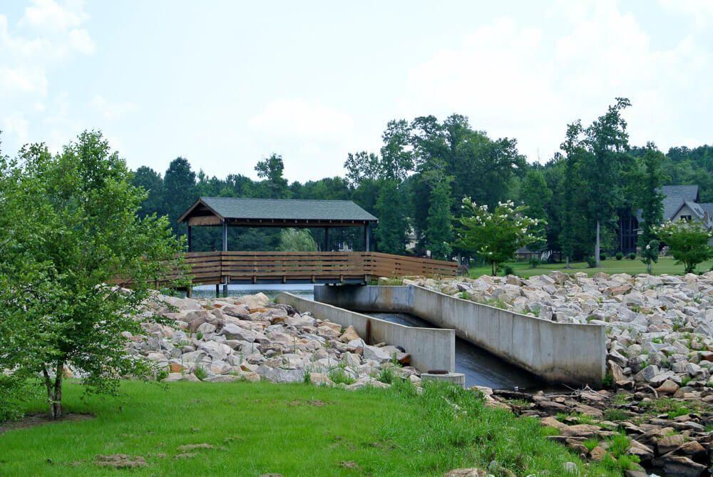 'The Preserve' by Eastbrook Homes Inc. in Auburn-Opelika