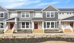 6728 Promenade Street (The Town Square Townhome)