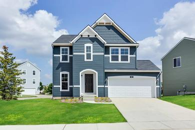 New Construction Homes & Plans in Kent County, MI | 789 Homes