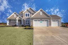 819 Water Ridge Drive SE (The Hearthside)