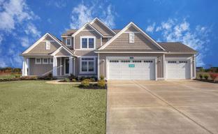 Shadow Glen by Eastbrook Homes Inc. in Lansing Michigan