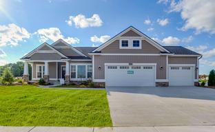 Hathaway Lakes by Eastbrook Homes Inc. in Grand Rapids Michigan