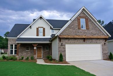 New Construction Homes Plans In Auburn Al 539 Homes Newhomesource