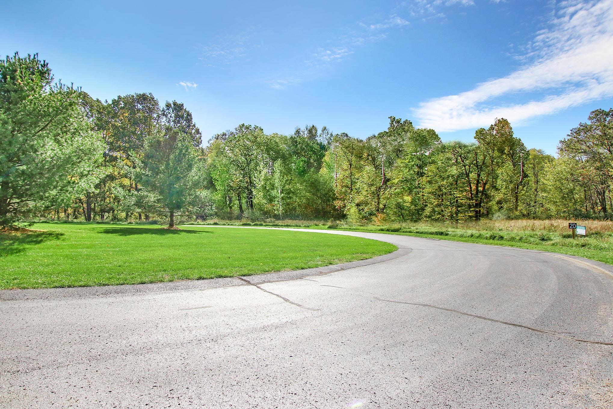 'Saddlebrook' by Eastbrook Homes Inc. in Grand Rapids