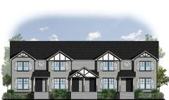 3845 Zaharas Lane (The College Fields Townhomes)