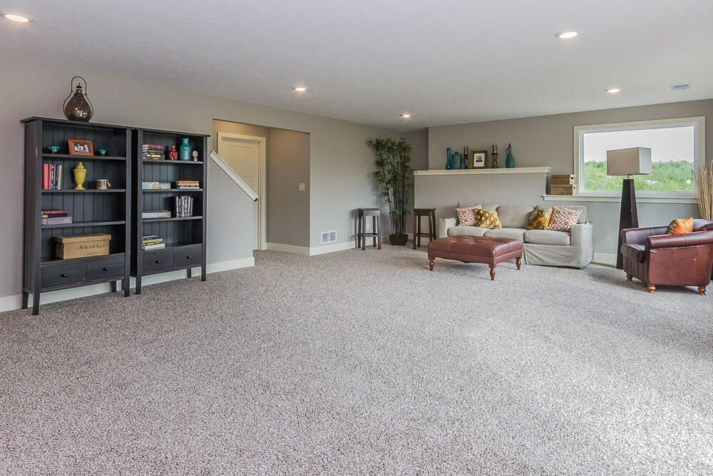 Living Area featured in The Georgetown By Eastbrook Homes Inc. in Lansing, MI