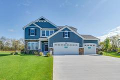2983 Medinah Drive (The Newport)
