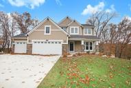 Saddle Ridge by Eastbrook Homes Inc. in Grand Rapids Michigan
