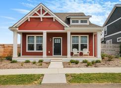 The Mackinaw - Town Square: Rockford, Michigan - Eastbrook Homes Inc.