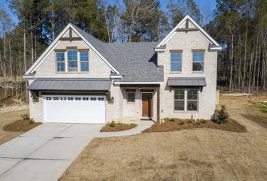 New Construction Homes & Plans in Auburn, AL   575 Homes