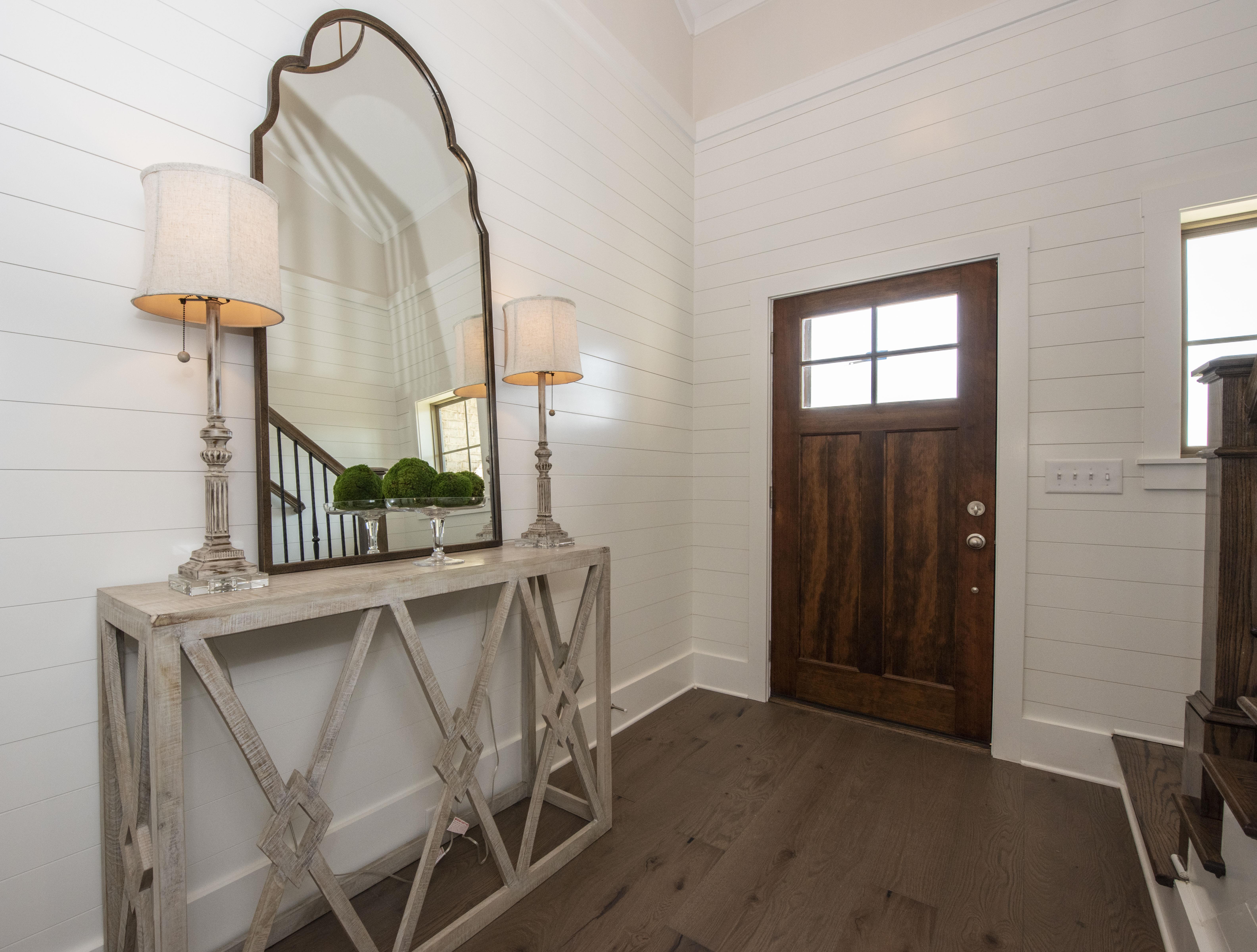 Living Area featured in The Hayden By Eastbrook Homes Inc. in Auburn-Opelika, AL
