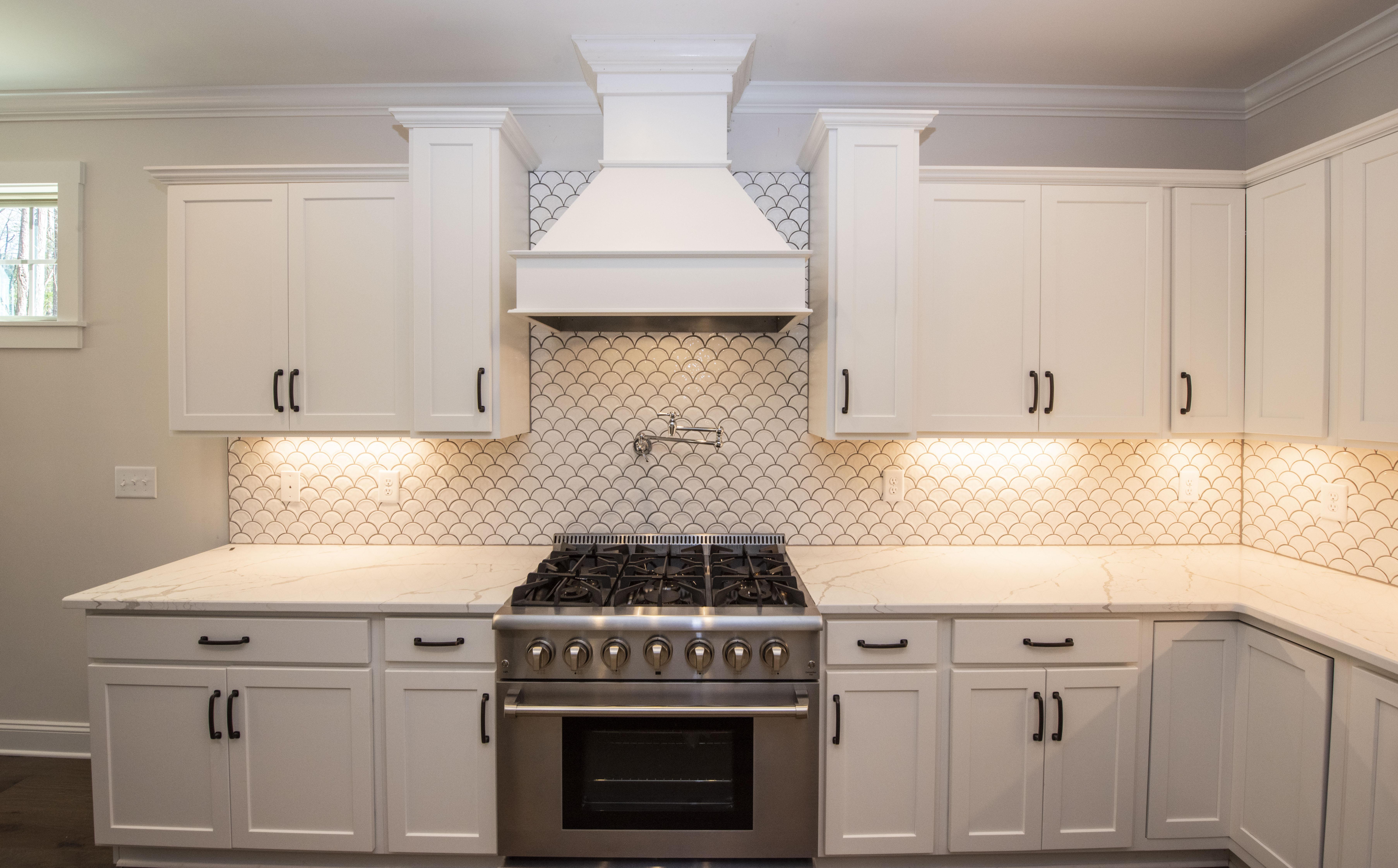 Kitchen featured in The Hayden By Eastbrook Homes Inc. in Auburn-Opelika, AL