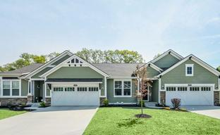 Autumn Trails by Eastbrook Homes Inc. in Grand Rapids Michigan