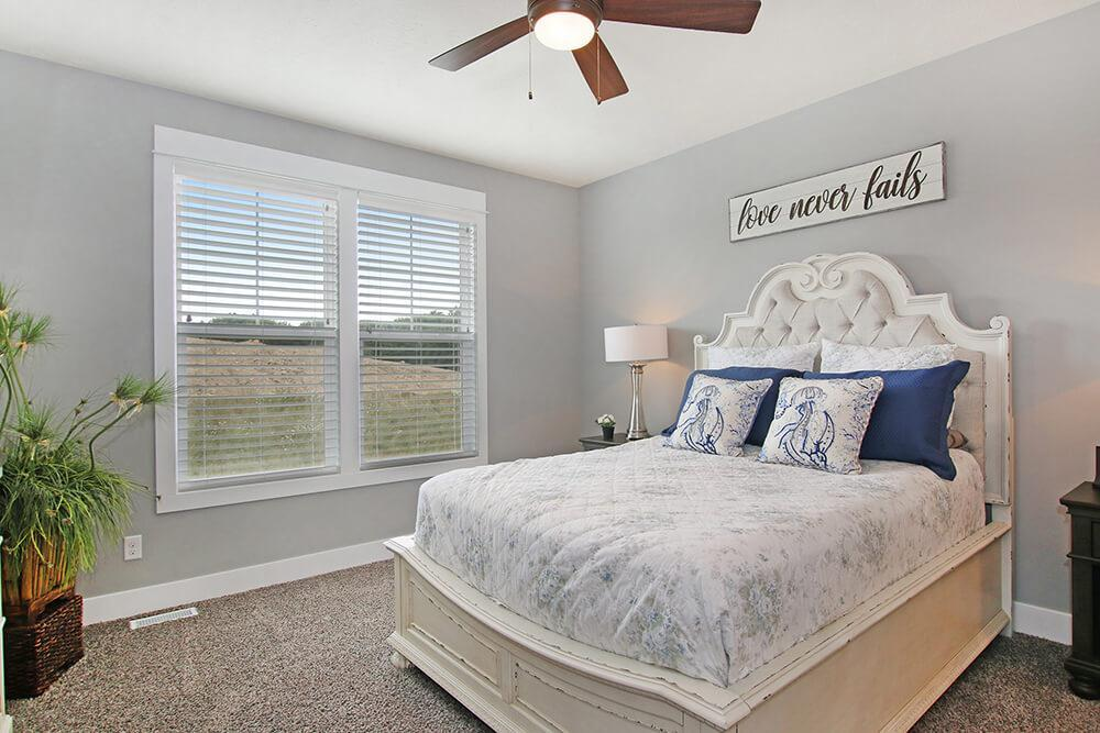 Bedroom featured in The Channing By Eastbrook Homes Inc. in Grand Rapids, MI
