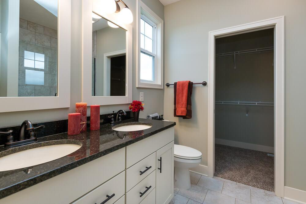 Bathroom featured in The Channing By Eastbrook Homes Inc. in Grand Rapids, MI
