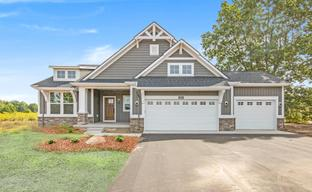 Saddlebrook by Eastbrook Homes Inc. in Grand Rapids Michigan