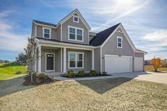 8184 Misty Meadow Court (The Stafford)
