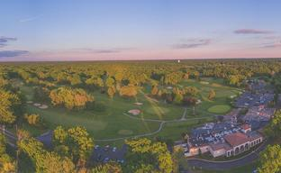 The Villas at Spring Lake CC by Eastbrook Homes Inc. in Grand Rapids Michigan