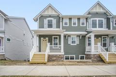 928 S Lake Street (The Tannery Bay Townhome)