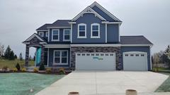 810 Water Ridge Drive (The Preston)