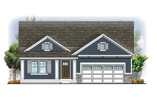 11556 Wake Drive (The Willow ll)