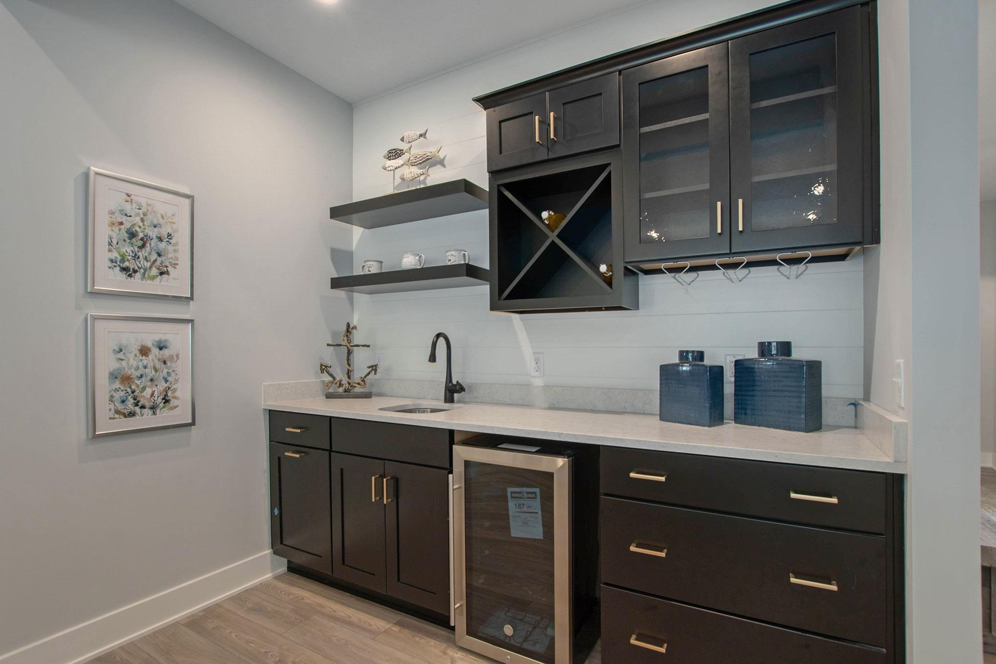 Living Area featured in The Jasmine By Eastbrook Homes Inc. in Grand Rapids, MI