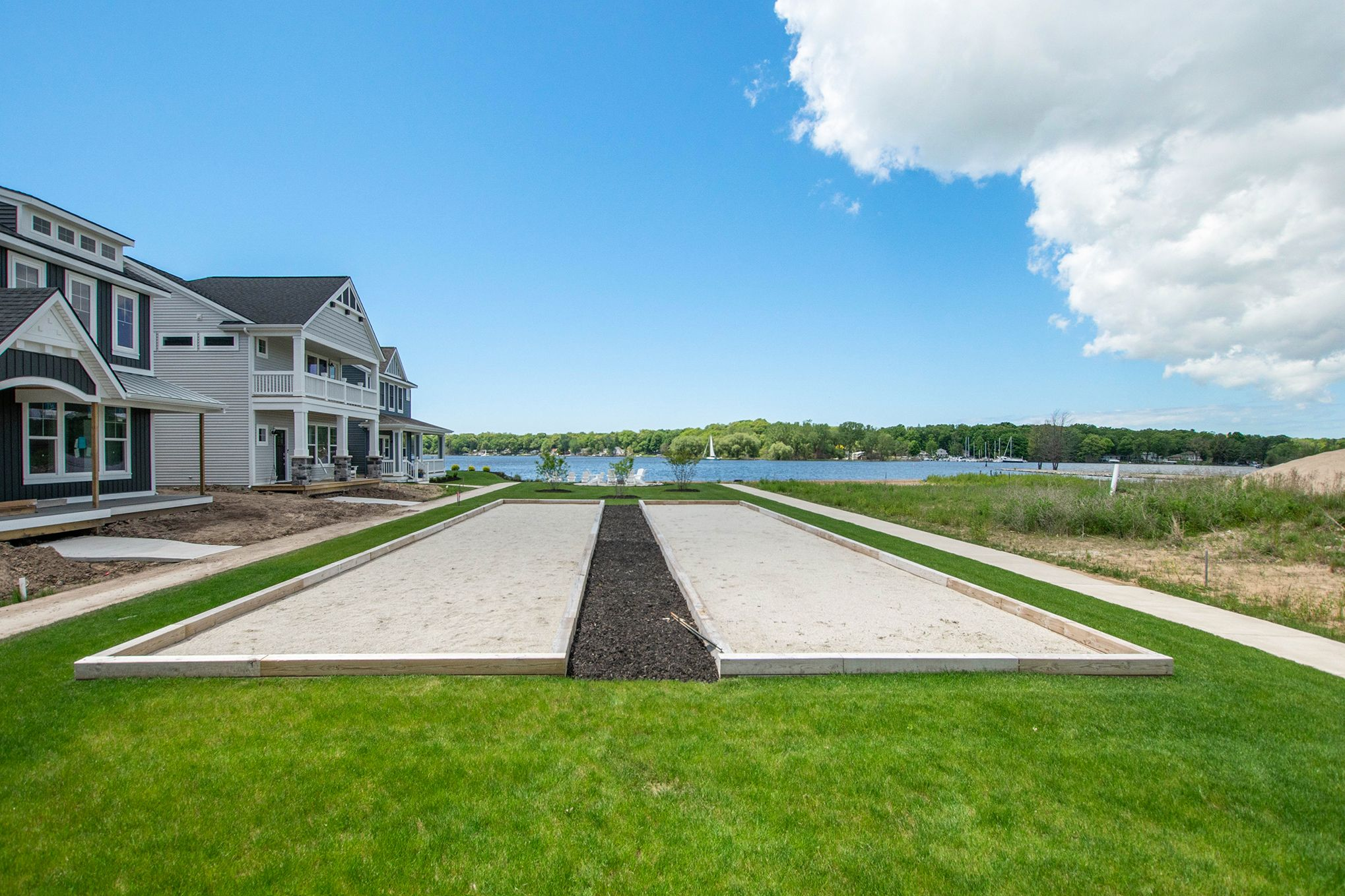 'Tannery Bay' by Eastbrook Homes Inc. in Grand Rapids