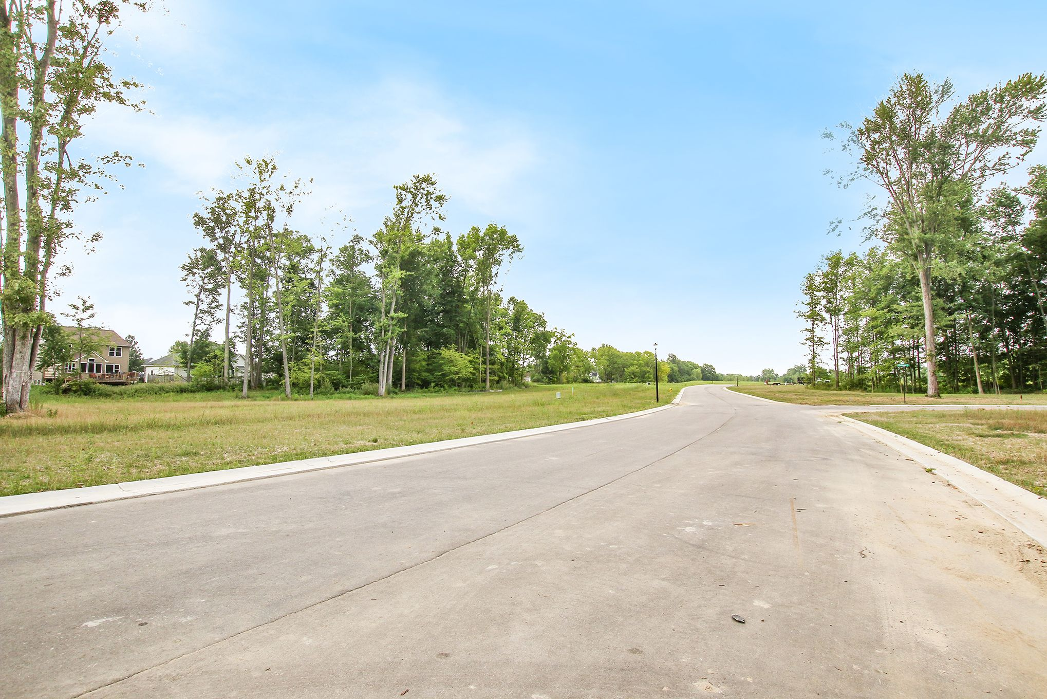 'Wind Trace' by Eastbrook Homes Inc. in Lansing