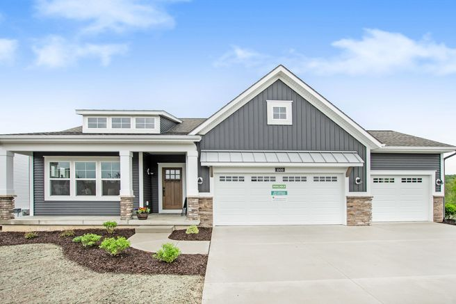 7973 Wild Currant Court (The Willow ll)