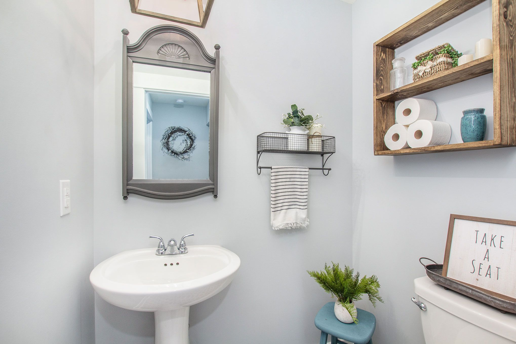 Bathroom featured in The Macatawa Legends Townhomes By Eastbrook Homes Inc. in Grand Rapids, MI
