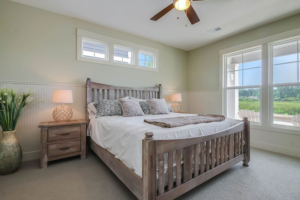 Bedroom featured in The Mackinaw By Eastbrook Homes Inc. in Grand Rapids, MI
