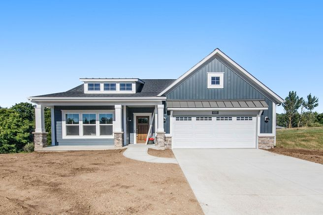 8315 Autumn Acres Drive (The Willow ll)