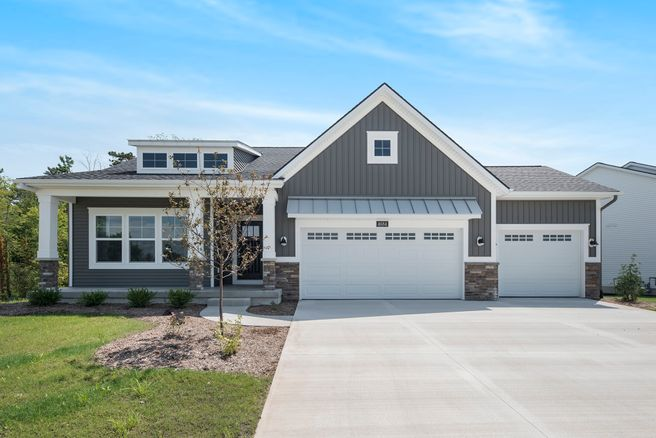 4684 Rare Bloom Dr (The Willow ll)
