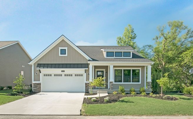 3066 Brayridge Drive (The Willow ll)