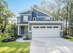 The Rowen - Shadow Glen: Lansing, Michigan - Eastbrook Homes Inc.