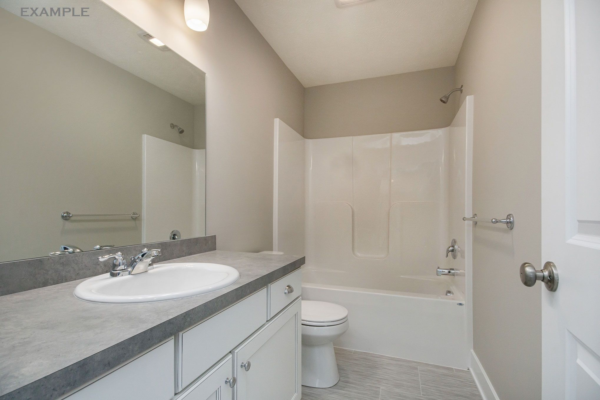 Bathroom featured in The Stafford By Eastbrook Homes Inc. in Grand Rapids, MI