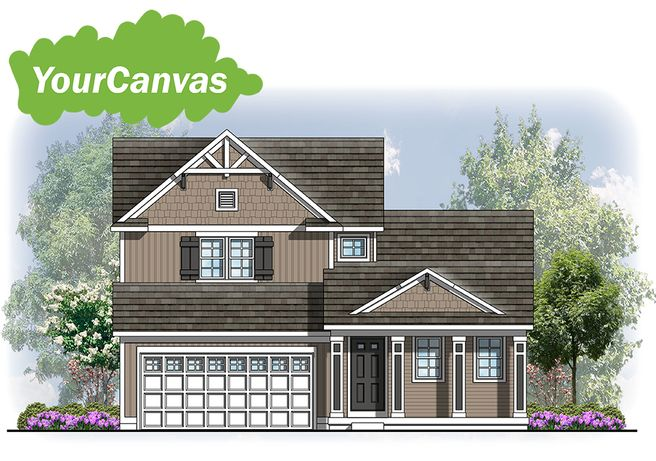 6757 Craftsman Square Dr (The Ivy)