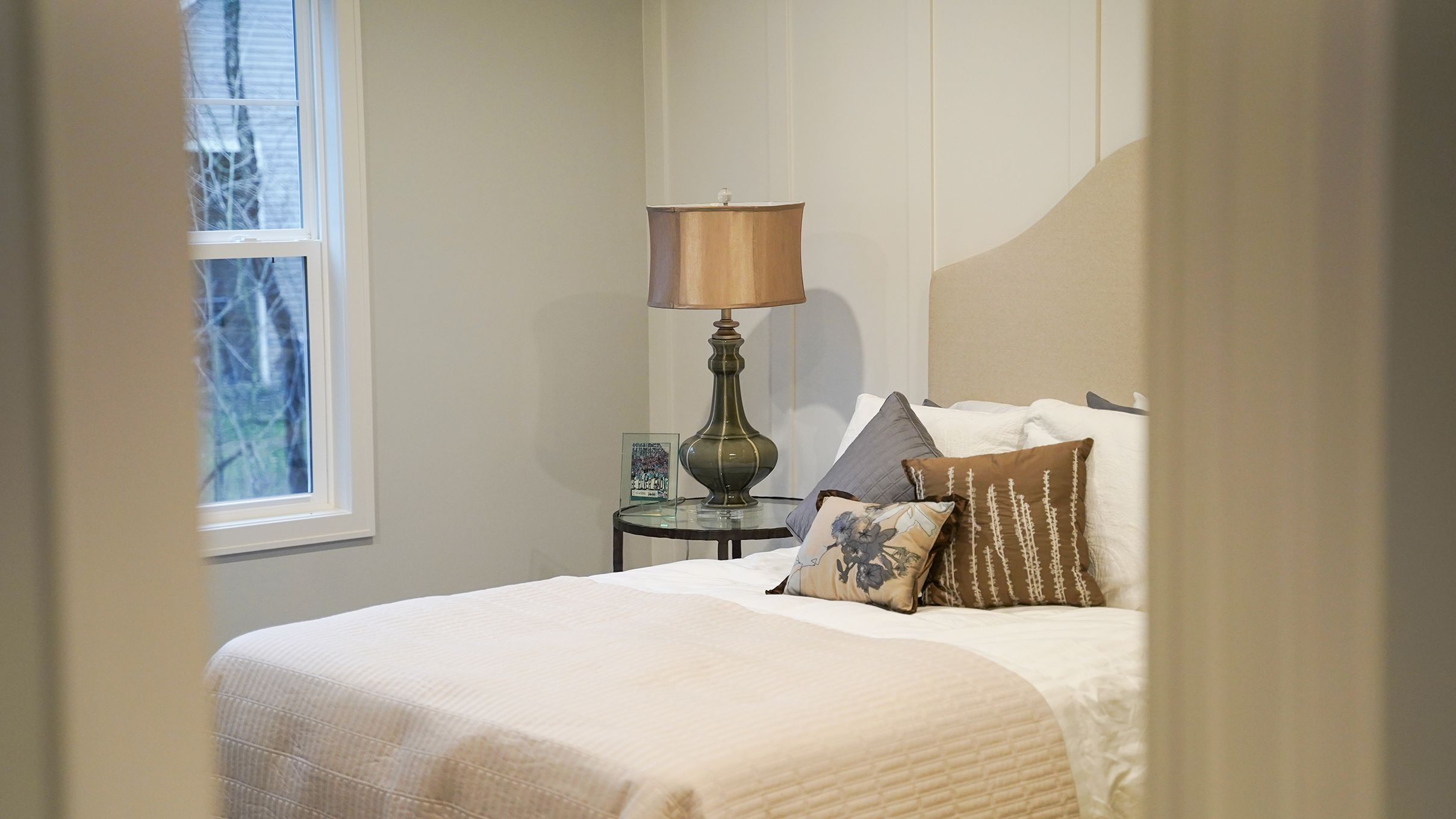 Bedroom featured in The Rosemary By Eastbrook Homes Inc. in Grand Rapids, MI
