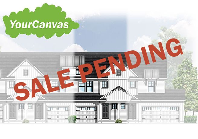 8902 Barrington Lane (The Lowing Woods Townhome)