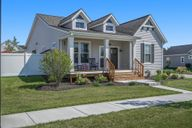 Town Square by Eastbrook Homes Inc. in Grand Rapids Michigan