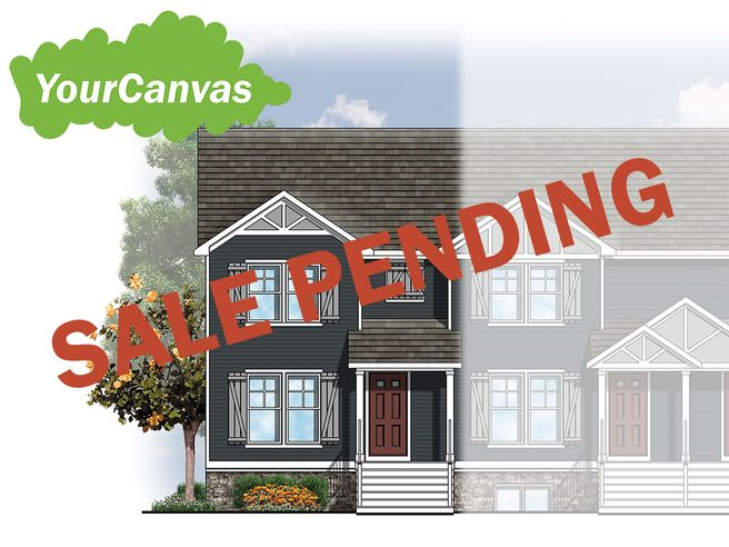 3815 Zaharas Lane (The College Fields Townhomes)