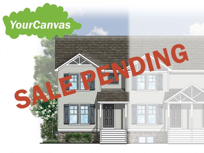 3853 Zaharas Lane (The College Fields Townhomes)