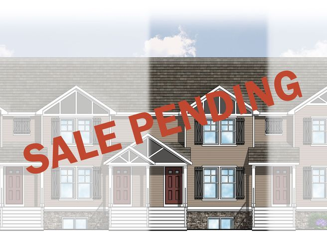 3831 Zaharas Lane (The College Fields Townhomes)